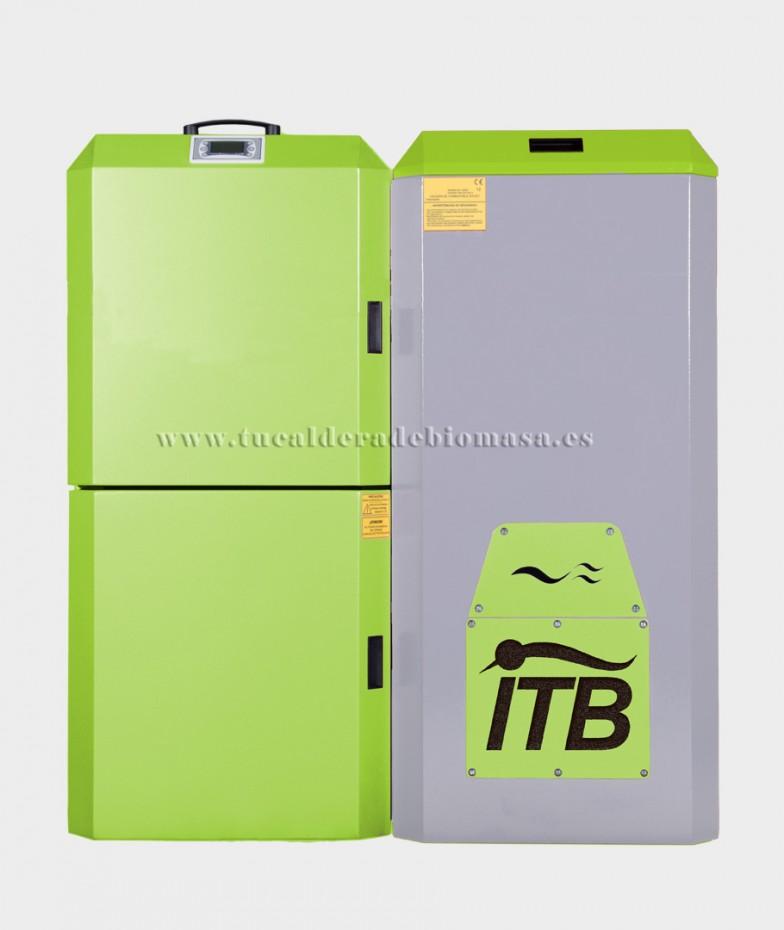 ITB CP50 TOLVA
