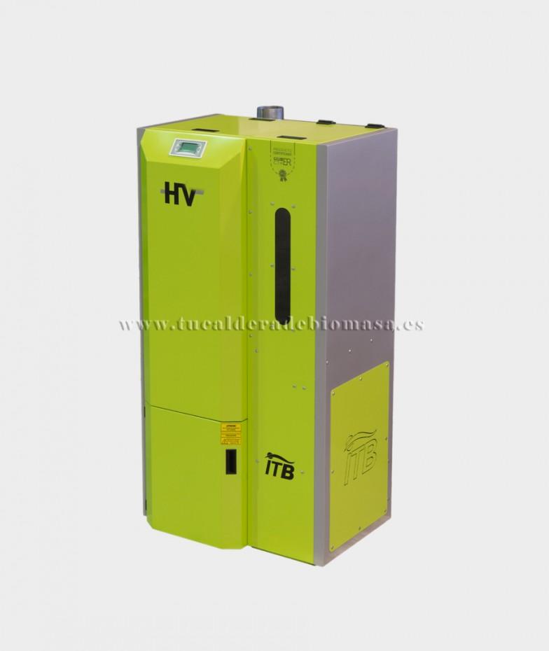 ITB HV15
