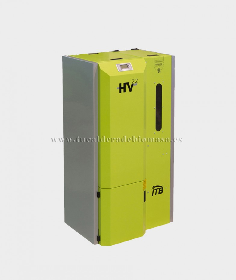 ITB HV22