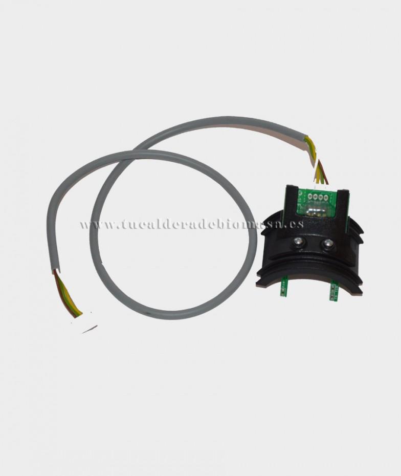 SONDA DE FLUJO NTC L500 MM. REF 002272601